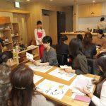 第9回 亜麻の教室 開催報告☆